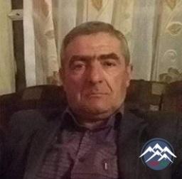 Kəramət Mövsüm oğlu Zeynalov (1960)