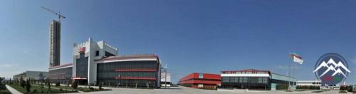 AzTU Sumqayıt Texnologiyalar Parkı ilə əməkdaşlığı genişləndirir