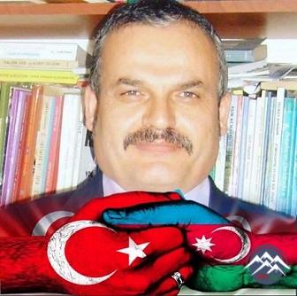Bayram Durbilməz: