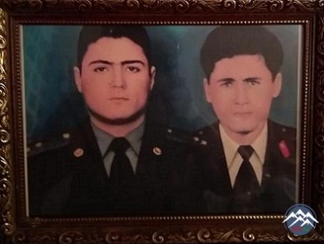RUMANƏ ƏMRƏLİYEVA (1991)