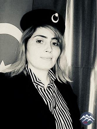 Qarabağ döyüşçüsü ƏLÖVSƏT QASIMOV (1960)