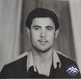 RÖVŞƏN ƏHMƏDOV (1971)