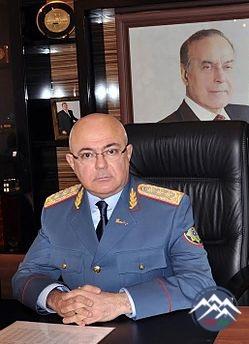 General-polkovnik Aydın Əliyev (1957)