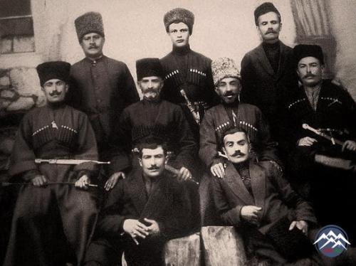 Yaxın və uzaq Borçalı: Sarvan şəhəri