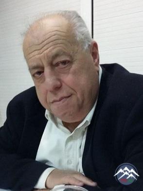 Gürcü Yəhudilərinin Bakı dini icmasının sədri Abik Çaruxçev vəfat edib