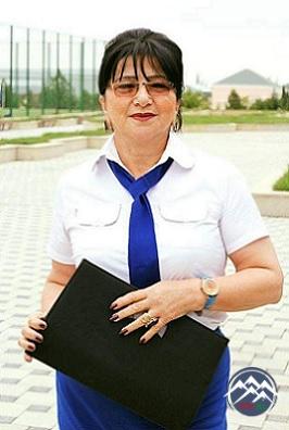 HƏZRƏT ABBASA ƏRİZƏ