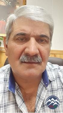 Əlyar Oruc oğlu (1962)