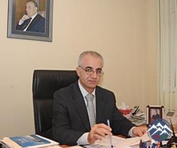 Təhsil nazirinin əmri ilə professor Nurəli Yusifbəyli AzTU-nun Tədris işlər ...