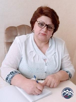 XALİDƏ NURAY (1962)