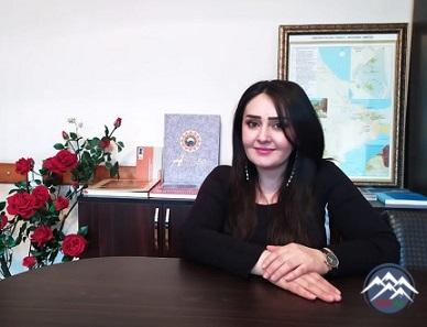 Ölkənin  aparıcı siyasi qüvvəsi olan YAP-ın VII qrultayı ölkə gənclərinin b ...