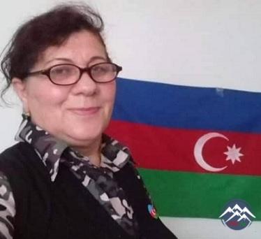 """Ümmü SÜLEYMANOVA: """"Səninlə yüksəlir köksümdə qürur..."""""""