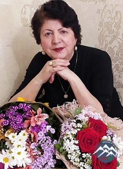 RƏFİQƏ QASIMQIZI (1954)
