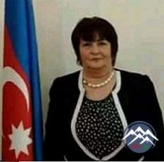 TAHİRƏ MƏMMƏDOVA (ŞUŞALI)