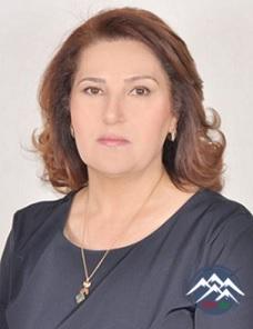 """Natəvan Dəmirçioğlu: """"XXI əsr Türk əsridir"""""""