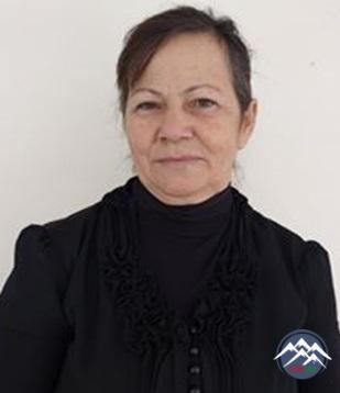 MƏNSURƏ AĞAYEVA (1963)