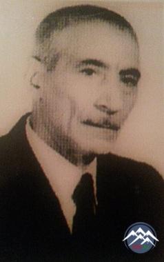 Hənifə Alışanoğlu (1941)