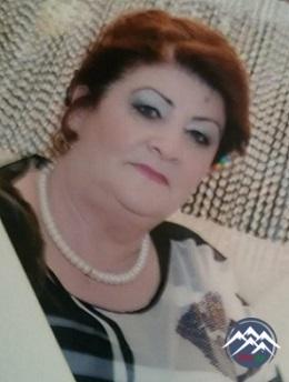 Elmira Abdurəhman qızı (1952)