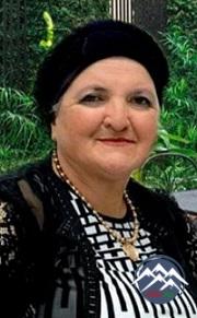 ELZA RƏŞAD (Gülməmmədova)