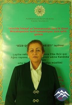 Azərbaycan güclü dövlətdir və Azərbaycanın güclü ordusu var!