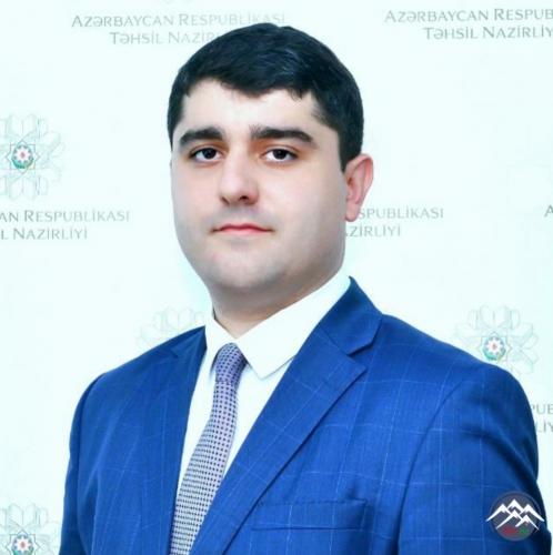 AzTU-YA yeni prorektor təyin olunub