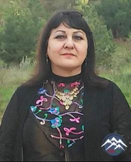 NAZİLƏ NİHAN (1955)