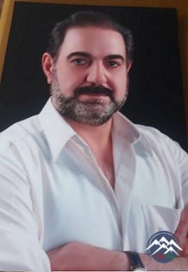 Əfrasiyab Omidi Pirə Maşan Dadaş oğlu