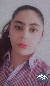 Songül Ədilova (1998)