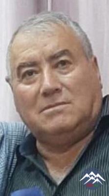 Darvazlı Qəmbər Mahmud oğlu Məmmədov vəfat edib