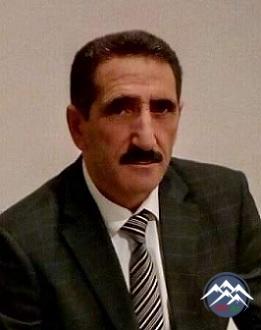 Qəzənfər Məsimoğlu: