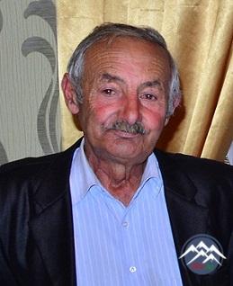 FƏRHAD QOŞQARLI (1950)