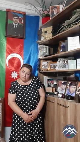 Raziyə Kamilqızı Rzazadə (1968)