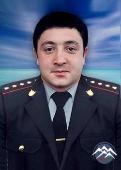 Elçin Rəşid oğlu Səfərzadə (02.08.1989 - 05.08.2021)