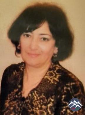 """Tamella Şuşalı: """"ŞUŞA, ZÜMRÜD GÖZLÜM, MƏĞRUR ŞƏHƏRİM"""""""