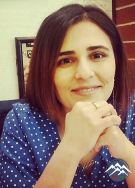 """Aliyə NURUYEVA: """"Təki sən yaxşı ol..."""""""