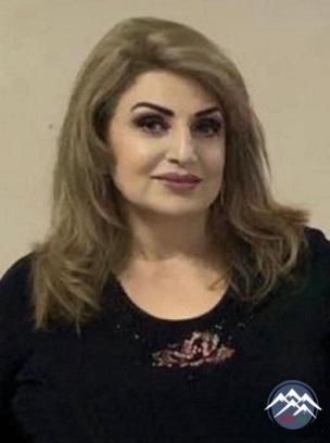 Rəna Qurbanlı Qılıcova: